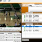 Easily select highlight reel video clips.