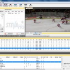 Game video is already indexed in the hockey video coaching tools.