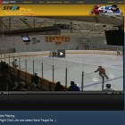 Easily access your online hockey videos.