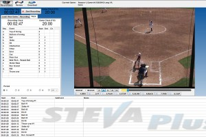 Breakdown your softball videos.