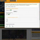 Add Pointstreak Stats and images to your softball website.